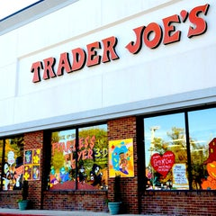Photo taken at Trader Joe's by Jennifer Kjellgren ~. on 2/14/2013
