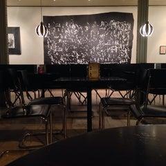 Photo taken at Café ART by Jomar B. on 10/12/2013