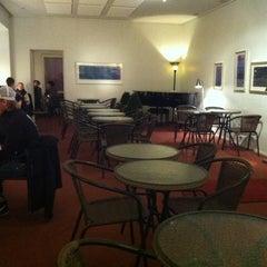 Photo taken at CaféArt by Annukka B. on 11/22/2012