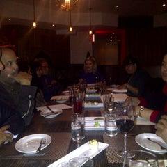Photo taken at Silk Rd Tavern by Rohit M. on 12/14/2012