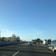 Photo taken at I-880 (Nimitz Fwy) by Marshall M. on 1/18/2013
