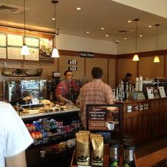 Photo taken at Peet's Coffee & Tea by Marshall M. on 7/27/2013