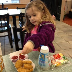 Photo taken at McDonald's by Gregory K. on 1/14/2013