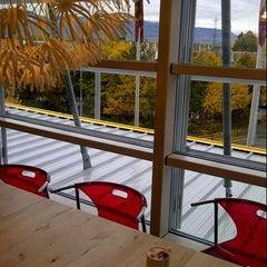 Photo taken at IKEA by Vivi on 10/27/2012