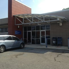 Photo taken at U.S. Post Office - Seaford by Josef A. on 7/20/2013
