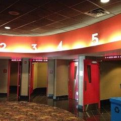 Photo taken at AMC Glendora 12 by Edward P. on 8/16/2013