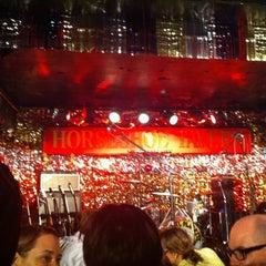 Photo taken at Horseshoe Tavern by Kyle S. on 12/16/2012