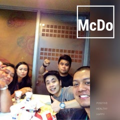 Photo taken at McDonald's by WiLfred G. on 3/13/2015