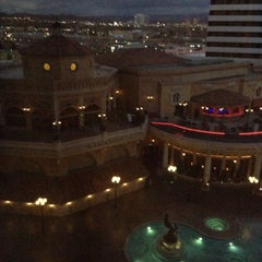 Photo taken at Tuscany Tower @ Peppermill by David K. on 2/10/2015
