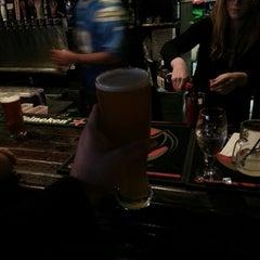 Photo taken at McG's Irish Pub & Grill by William C. on 12/8/2014