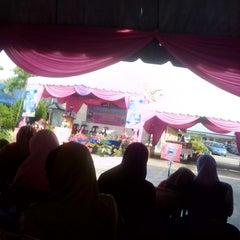 Photo taken at Sekolah Rendah Islam Hira by Nursafariza N. on 11/16/2013