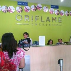 Photo taken at Oriflame Rawamangun by Retno W. on 8/15/2013