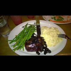 Photo taken at Hobo's Restaurant & Bar by David R. on 5/25/2015