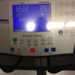 Photo taken at 24 Hour Fitness by Alicia F. on 1/25/2013