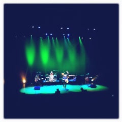 Photo taken at Teatre Lliure by Carlos Z. on 9/27/2012