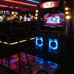 Photo taken at Dave & Buster's by Jay M. on 4/8/2013