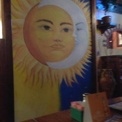 Photo taken at El Patrón Bar & Grill by Trag_k V. on 11/17/2012