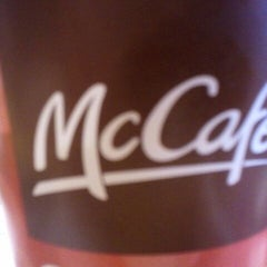 Photo taken at McDonald's by Rob C. on 12/4/2011