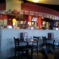 Photo taken at Brixx Pizza by Jay J. on 7/17/2012