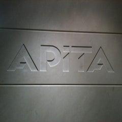 Photo taken at APITA by Cliff N. on 1/27/2011