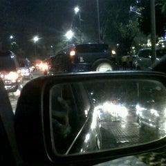 Photo taken at Parkir Cibubur Junction by Bryan I. on 7/1/2012