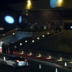 Photo taken at Annenberg Theater by Karlitos C. on 1/6/2012