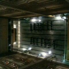 Photo taken at Fiscalia Metropolitana Centro Norte by Ignacio M. on 8/23/2012