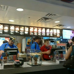 Photo taken at McDonald's by John F. on 8/11/2012