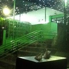 Photo taken at Masjid At Taufiq by Busana M. on 10/26/2011