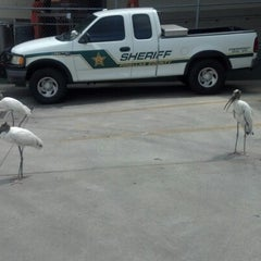 Photo taken at Pinellas County Jail by Mike :-) on 9/4/2012