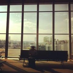 Photo taken at Aeropuerto Internacional La Aurora (GUA) by sntgo on 2/15/2012