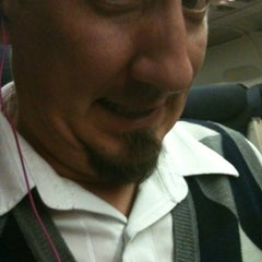 Photo taken at Gate C28 by Dave S. on 3/1/2011