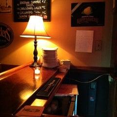 Photo taken at Park Slope Ale House by Sam L. on 7/12/2011