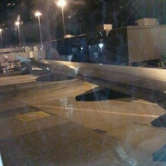 Photo taken at Gate 78A by Paolo F. on 3/16/2011