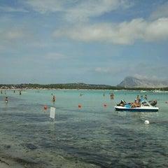 Photo taken at Lu Impostu by Gianluca C. on 8/14/2011