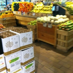 Photo taken at Whole Foods Market by Sam K. on 6/24/2012