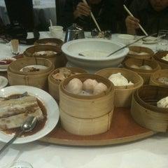 Photo taken at Chinatown by Anutta M. on 5/3/2012
