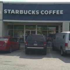 Photo taken at Starbucks by Denise D. on 5/6/2011
