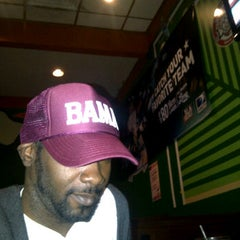 Photo taken at JP Looneys Sports Bar and Grill by Jamique C. on 11/5/2011