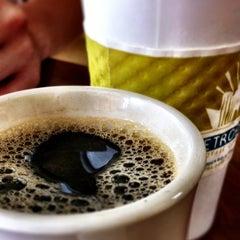 Photo taken at Noble Tree Coffee & Tea by Suzi P. on 8/2/2011