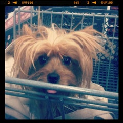 Photo taken at Bed Bath & Beyond by suicide_blond on 12/23/2011