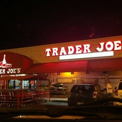 Photo taken at Trader Joe's by Stephanie Nicole M. on 5/28/2012