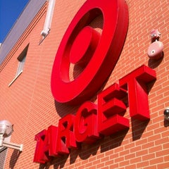 Photo taken at Target by Napoleon R. on 10/9/2011