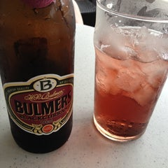 Photo taken at Plough Inn Tavern by Evie J. on 3/17/2012