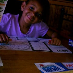 Photo taken at Applebee's by Nell on 9/1/2011