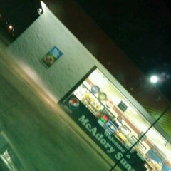 Photo taken at Sunoco by Jeff F. on 12/4/2011