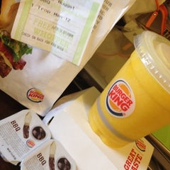 Photo taken at Burger King® by Suzanne X. on 7/26/2012