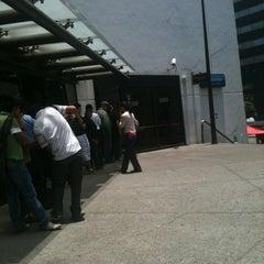 Photo taken at Banamex by Juan Manuel A. on 5/31/2012
