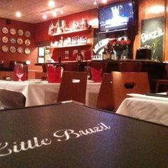 Photo taken at Little Brazil Miami by Cadu P. on 3/6/2012
