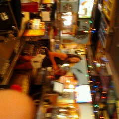 Photo taken at Izzy's Cantina by Mike J. on 6/1/2012